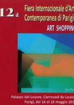 Fiera Internazionale d'Arte Contemporanea di Parigi-thumbnail