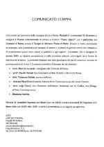 PREMIO ROMA TEMPO LIBERO-thumbnail