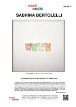 Bertolelli- art & art di Aprile- Maggio 2015-thumbnail
