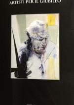 Catalogo mostra Artisti per il Giubileo_1