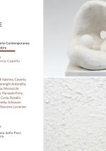 PADIGLIONE EUROPA,mostra internaz. arte contemporanea 16 sett-5 ott 2018,curatore Gianni Dunil,Palazzo Albrizzi Capello, Venezia